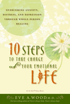 10 Steps to Take Charge of Your Emotional Life by Eve Wood from Vearsa in Lifestyle category