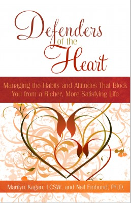 Defenders of the Heart by Marilyn Kagan from Vearsa in Lifestyle category