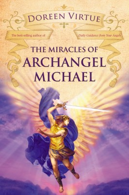 The Miracles of Archangel Michael by Doreen Virtue from Vearsa in Religion category