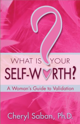 What Is Your Self Worth? by Cheryl Saban from Vearsa in Lifestyle category