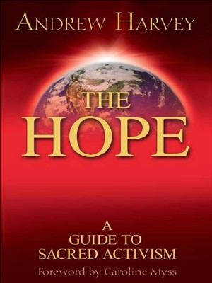 The Hope by Andrew Harvey from Vearsa in Religion category