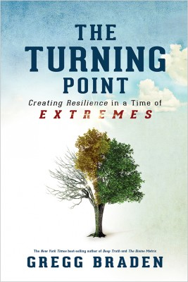 Turning Point by Gregg Braden from Vearsa in Religion category