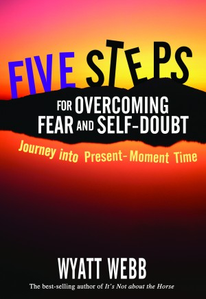 Five Steps to Overcoming Fear and Self Doubt by Wyatt Webb from Vearsa in Lifestyle category