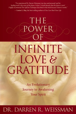 The Power of Infinite Love by Darren Weissman from Vearsa in Family & Health category