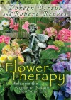 Flower Therapy - text