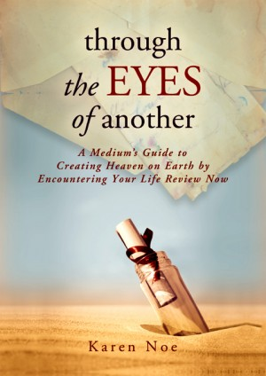 Through the Eyes of Another by Karen Noe from Vearsa in Religion category