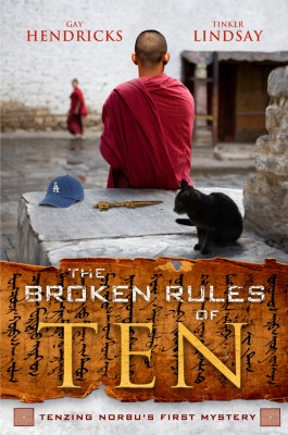 The Broken Rules of Ten by Gay Hendricks from Vearsa in General Novel category