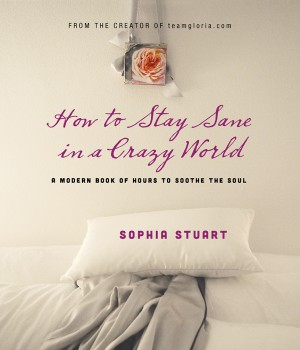 How to Stay Sane in a Crazy World by Sophia Stuart from Vearsa in Lifestyle category