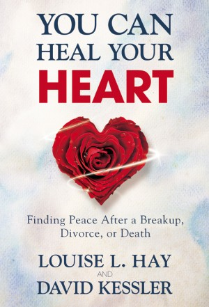 You Can Heal Your Heart by David Kessler from Vearsa in Lifestyle category
