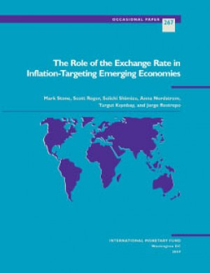 The Role of the Exchange Rate in Inflation-Targeting Emerging Economies by Anna Nordstrom from Vearsa in Finance & Investments category