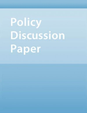 The Role of MULTIMOD in the IMF's Policy Analysis by Peter Isard from Vearsa in Finance & Investments category