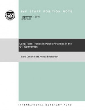 Long-Term Trends in Public Finances in the G-7 Economies by Andrea Schaechter from Vearsa in Finance & Investments category