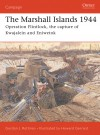 The Marshall Islands 1944 by Gordon Rottman from  in  category
