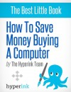 How To Save Money Buying a Computer - text