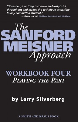 The Sanford Meisner Approach by Larry Silverberg from Vearsa in General Academics category