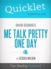 Quicklet on Me Talk Pretty One Day by David Sedaris by Jessica Wilson from  in  category