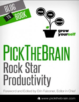 Rock Star Productivity: Time Management Tips, Leadership Skills, and Other Keys to Self Improvement by Erin Falconer from Vearsa in Business & Management category