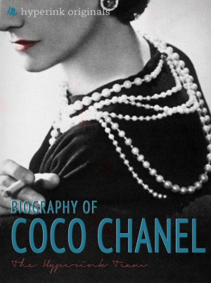 Coco Chanel: Biography of the World's Most Elegant Woman by Laura Murciello from Vearsa in Autobiography,Biography & Memoirs category