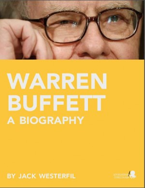 Warren Buffett: A Biography by Joseph  Taglieri from Vearsa in Autobiography,Biography & Memoirs category