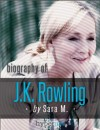 J.K. Rowling (Author and Creator of Harry Potter and The Tales of Beedle the Bard) - text