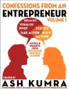 Confessions from an Entrepreneur (Volume 1) - text