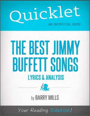 The Best Jimmy Buffett Songs: Lyrics and Analysis by Elizabeth  Creger from Vearsa in Teen Novel category