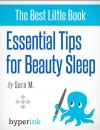 Essential Tips for Beauty Sleep - text
