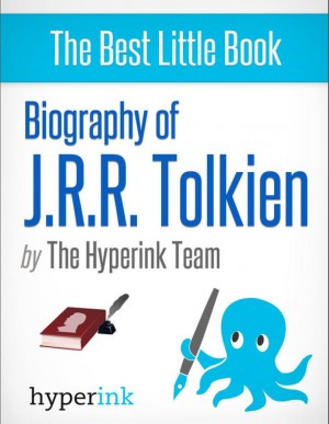 J. R. R. Tolkien (Author of The Lord of the Rings) by Steven Needham from Vearsa in Autobiography,Biography & Memoirs category