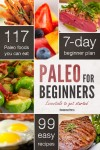 Paleo for Beginners by Rockridge Press from  in  category