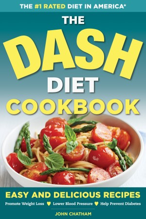 The Dash Diet Cookbook by Rockridge Press from Vearsa in Family & Health category