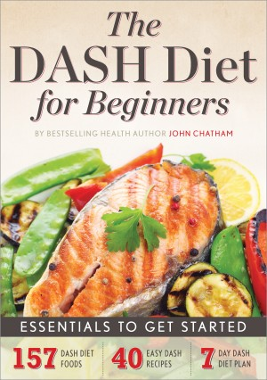 The Dash Diet for Beginners by Rockridge Press from Vearsa in Family & Health category