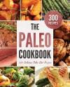 The Paleo Cookbook - text