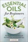 Essential Oils for Beginners by Althea Press from  in  category