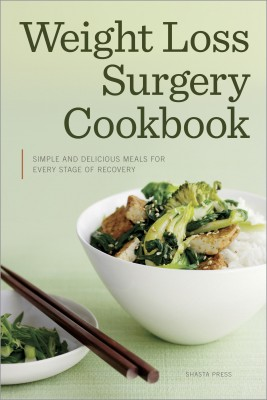 Weight Loss Surgery Cookbook by Shasta Press from Vearsa in Family & Health category