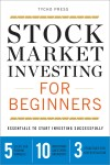 Stock Market Investing for Beginners - text