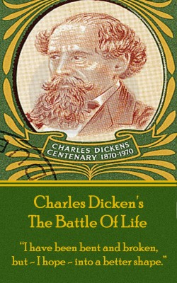 The Battle Of Life by Charles Dickens from Vearsa in General Novel category