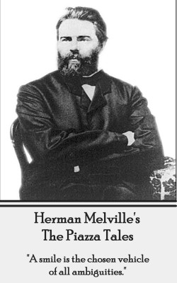 The Piazza Tales by Herman Melville from Vearsa in General Novel category