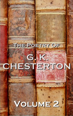 The Poetry Of GK Chesterton Volume 2 by G.K. Chesterton from Vearsa in General Novel category