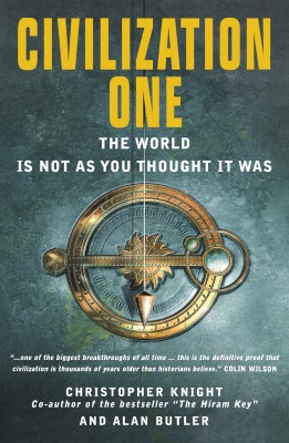Civilization One: The World is Not as You Thought it Was by Alan Butler from Vearsa in Religion category