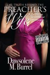 The Truth Behind The Preacher's Wife by Dawsolene M Burrel from  in  category