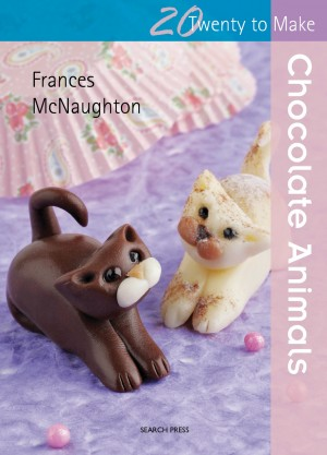 20 to Make: Chocolate Animals by Frances McNaughton from Vearsa in Sports & Hobbies category