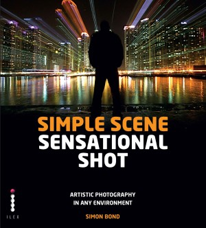Simple Scene Sensational Shot by Simon Bond from Vearsa in General Novel category