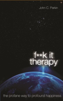 F**k It Therapy by John C Parkin from Vearsa in Religion category