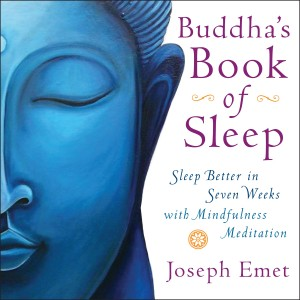 Buddha's Book of Sleep by Joseph Emet from Vearsa in Religion category