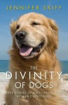 The Divinity of Dogs by Jennifer Skiff from  in  category