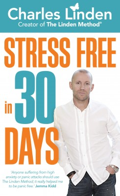 Stress Free in 30 Days by Charles Linden from Vearsa in Family & Health category