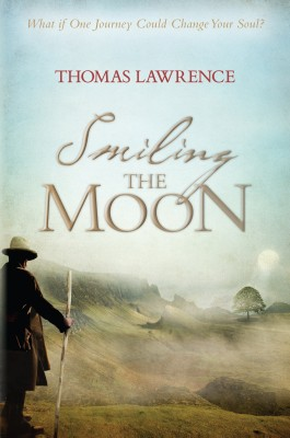 Smiling the Moon