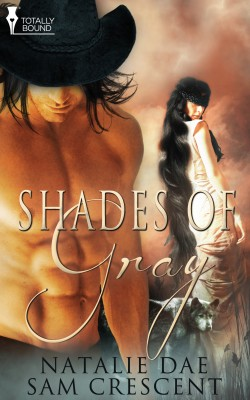 Shades of Grey by Sam Crescent from Vearsa in Romance category