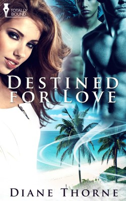 Destined for Love by Diane Thorne from Vearsa in Romance category