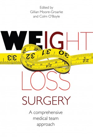 Weight Loss Surgery by Dr. Colm O'Boyle from Vearsa in General Novel category